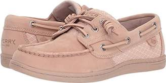 Sperry Women's Songfish Flooded Boat Shoe