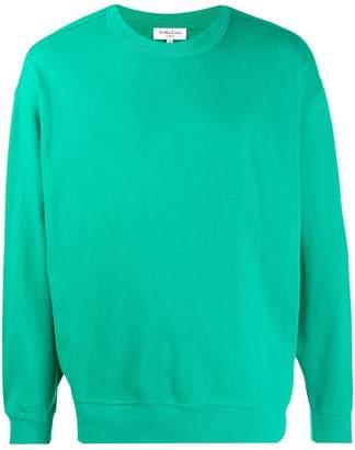 YMC crew neck sweatshirt