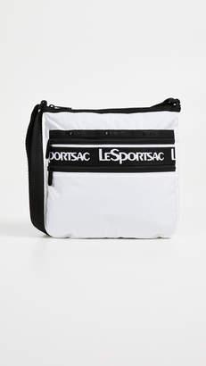 Le Sport Sac Candace North / South Crossbody Bag