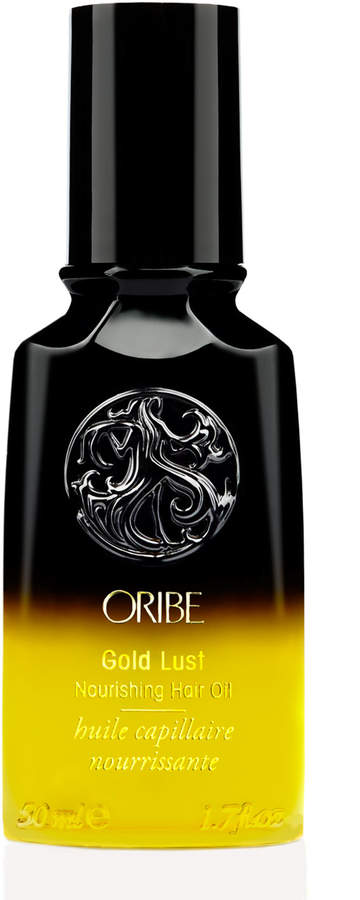 Oribe Gold Lust Nourishing Hair Oil, Travel Size, 1.7 oz. 2