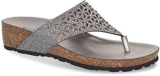 Italian Shoemakers Eloise Wedge Sandal - Women's