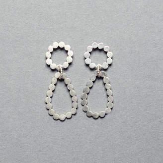 Leila Swift Dotty Drop Earrings