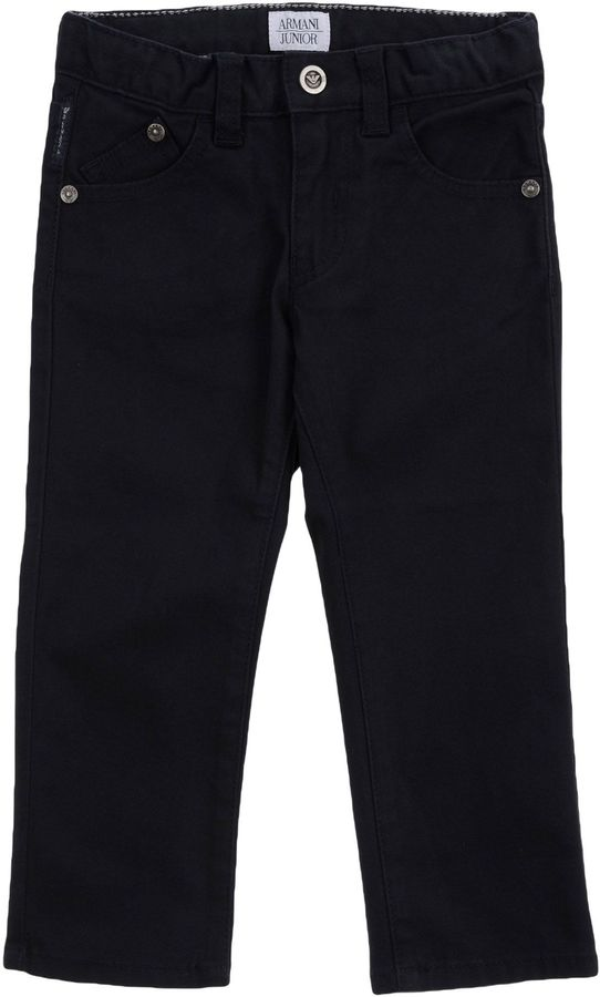 Armani Junior ARMANI JUNIOR Casual pants
