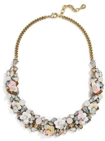 Women's Baublebar Olivia Collar Necklace