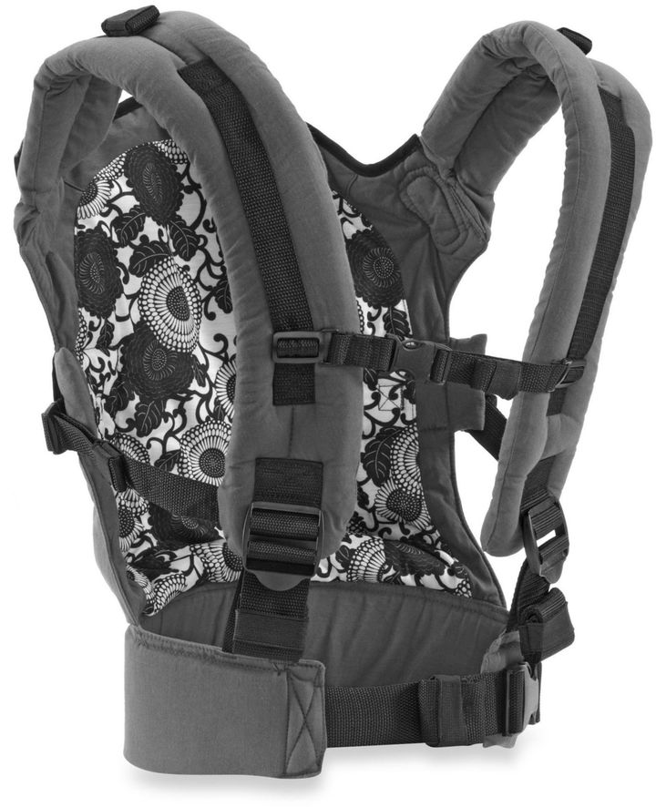 Infantino Support Ergonomic Cotton Carrier
