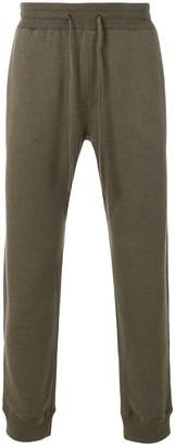 Kent & Curwen elasticated waist trousers
