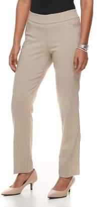 Briggs Petite Millennium Pull-On Pants