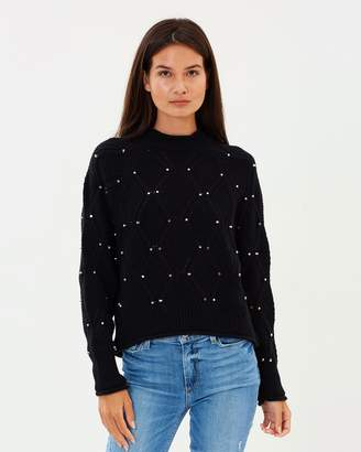 Mng Berta Sweater
