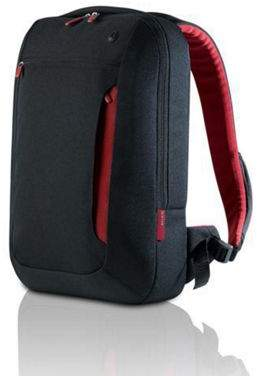 Belkin F8N159Eabr Carrying Case (Backpack) For 43.2 Cm (17) Notebook - Cabernet
