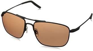 Revo Groundspeed RE 3089 01 GOR Polarized Square Sunglasses $89.98 thestylecure.com