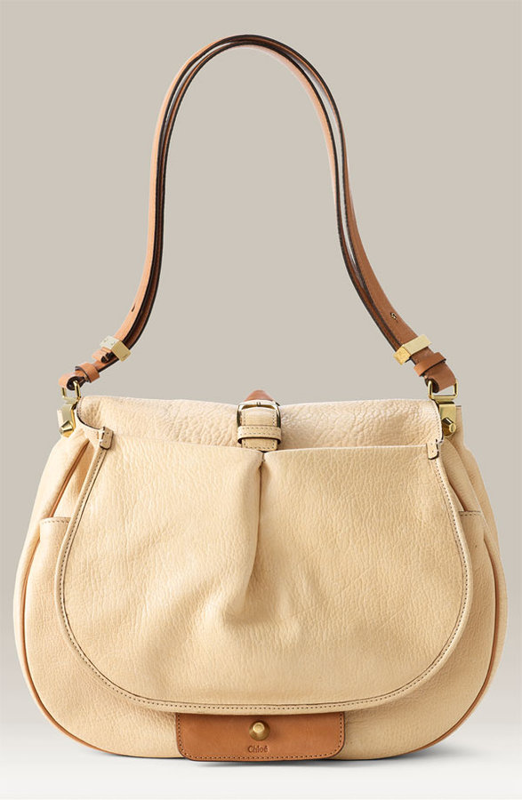 Chloé 'Mavis  Medium' Shoulder Bag