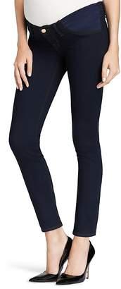 J Brand Maternity Jeans - Skinny Legging in Ink