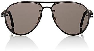 Tom Ford Men's Alexei Sunglasses - Brown