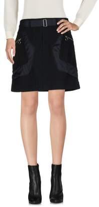 Tim Coppens Mini skirt