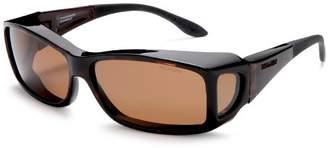 Haven Fits Over Sunwear Windemere Over-Prescription Sunglasses