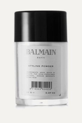 styling/ Balmain Paris Hair Couture Styling Powder, 11g