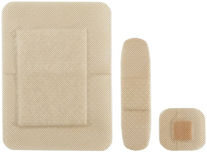 Safety First Band-Aid Comfort-Flex Adhesive Bandages - Assorted Sizes
