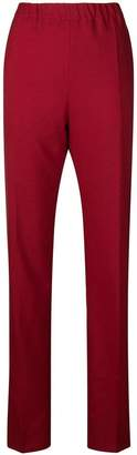 Marni tapered wool trousers