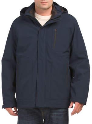Snorkel 3-in-1 Jacket