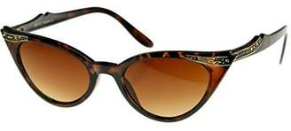Cat Eye WebDeals - Cateye or High Pointed Eyeglasses or Sunglasses Vintage Inspired Fashion .