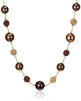 Carolee [キャロリー The Lynne Necklace N3693-5060