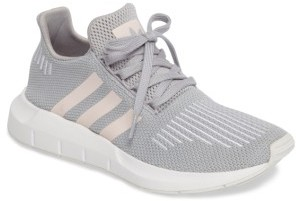 Women's Adidas Swift Run Sneaker $84.95 thestylecure.com