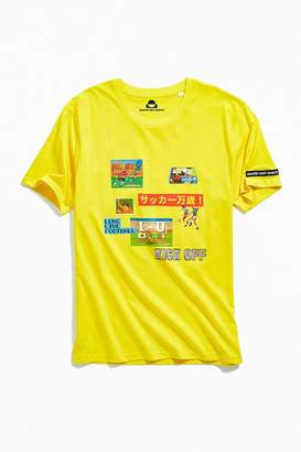 Urban Outfitters Quatre Cent Quinze Exclusive Video Games Tee