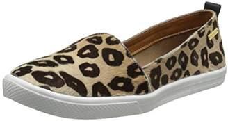 Kaanas Women's Serengeti Fashion Shoe Slip On Casual Sneaker