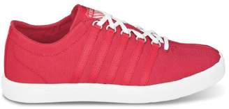 K-Swiss Women's The Classic Lite T Lace-Up Fashion Sneaker