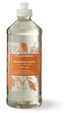 Williams-Sonoma Williams Sonoma Pumpkin Spice Dish Soap