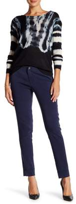 Go Silk go > by GoSilk Go Slim Silk Stretch Pants