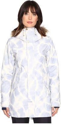 Burton Wylie Gore-Tex® Jacket $499.95 thestylecure.com