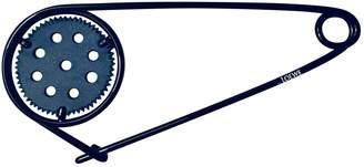 Loewe Blue Steel Pins & brooches