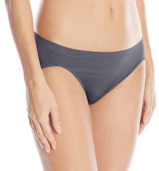 Warner's Women's No Pinching No Problems Seamless Bikini Panty