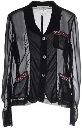 Comme des Garcons JUPE by JACKIE Blazers