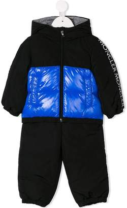 Moncler Germont two-piece set