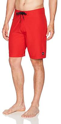 "Rip Curl Men's Mirage Core 20"" Stretch Performance Board Shorts"
