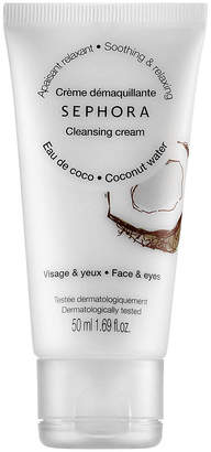 Sephora FACE AND BODY Cleansing & Exfoliating Cleansing Cream