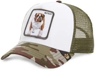 Goorin Bros. Brothers Butch Trucker Cap