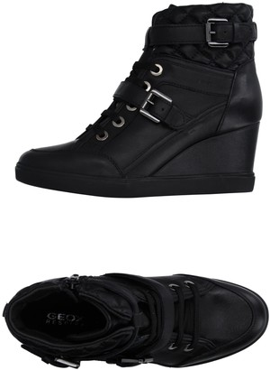 Geox High-tops & sneakers - Item 11110930VR