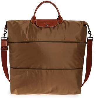 Longchamp Le Pliage 21-Inch Expandable Travel Bag