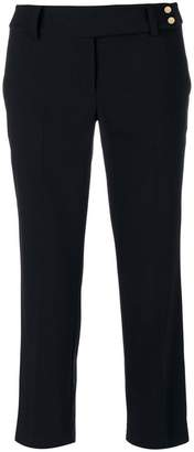 MICHAEL Michael Kors tailored cropped trousers