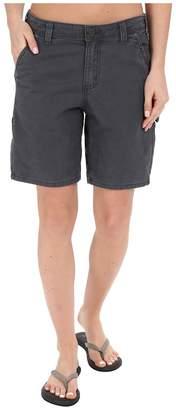 Carhartt Original Fit Crawford Shorts Women's Shorts