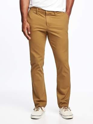 Old Navy Slim Ultimate Built-In Flex Khakis for Men