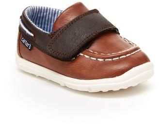 Carter's Jaden Toddler Boys' Boat Shoes