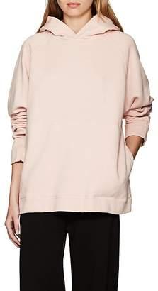 Katharine Hamnett Women's Rick Organic Cotton Oversized Hoodie