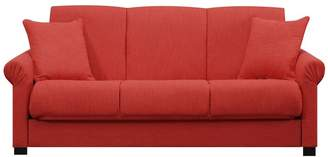 Alcott Hill Lawrence Convertible Sleeper Upholstery