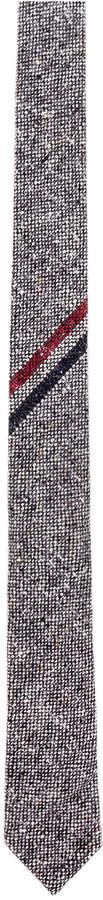 Thom Browne Donegal Wool Tie