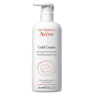 Avene Cold Cream Nourishing Body Lotion 400 mL