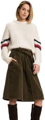 Tommy Hilfiger Midi Skirt